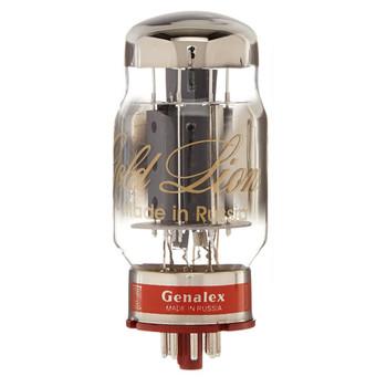 New Genalex Gold Lion KT88 Reissue Vacuum Tube
