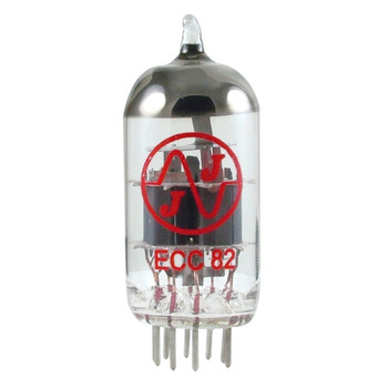 New JJ 12AU7 / ECC82 Vacuum Tube