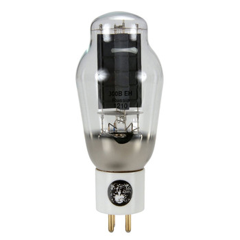 New Electro-Harmonix 300B Gold Pins Ceramic Vacuum Tube