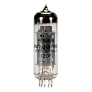 Brand New In Box Current Tested Electro-Harmonix EL84 6BQ5 Vacuum Tube