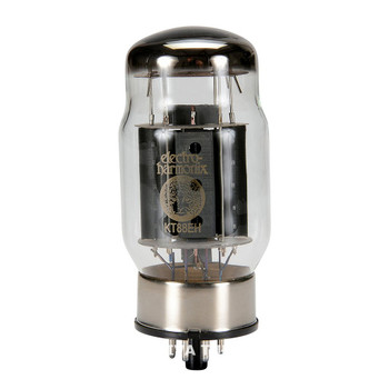 Brand New In Box Current Tested Electro-Harmonix KT88 Vacuum Tube
