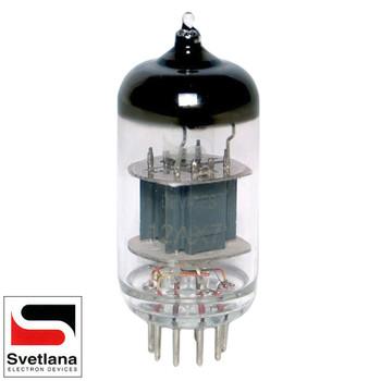 Gain Tested Svetlana 12AX7 ECC83 [Winged =C= SED Reissue] Vacuum Tube Brand New