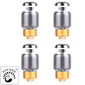 New Current Matched Quad (4) Psvane KT88-T Classic MKII II Series Vacuum Tubes
