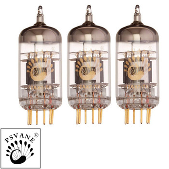 New Gain Matched Trio (3) Psvane 12AX7-T MKII Mark II Vacuum Tubes Ships from US
