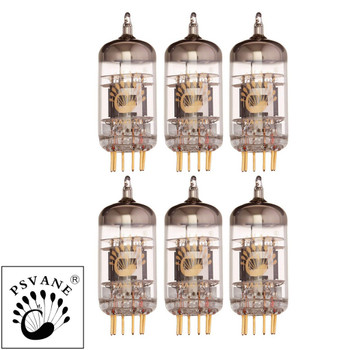 New Gain Matched Sextet 6 Psvane 12AX7-T MKII Mark II Vacuum Tubes Ships from US