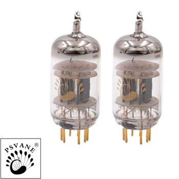 New Gain Matched Pair (2) Psvane 12AU7-T MKIII ECC82 Vacuum Tubes Ships from US