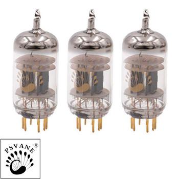 New Gain Matched Trio (3) Psvane 12AU7-T MKIII ECC82 Vacuum Tubes Ships from US
