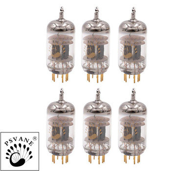 Gain Matched Sextet (6) Psvane 12AU7-T MKIII ECC82 Vacuum Tubes Ships from US