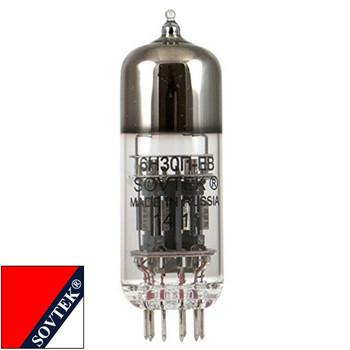 Brand New Factory Tested Sovtek 6H30Pi Vacuum Tube