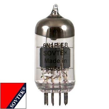 Brand New Gain Tested Sovtek 6N1P / 6N1-P-EV Vacuum Tube
