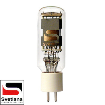 Brand New Factory Tested Svetlana SED SV-572-30 High Power Vacuum Tube