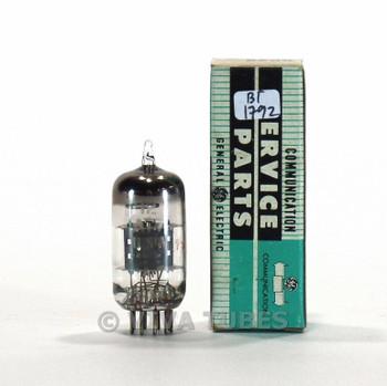 GE USA 6679/12AT7 [ECC81] Grey O Get Vacuum Tube 71/88%