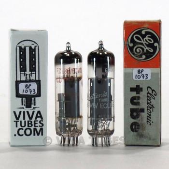 6BM8 | ECL82 | 6GW8 | ECL86 Guaranteed Tubes - VivaTubes com