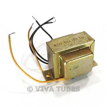 Vintage Archer 273-1515B or LEI 60LEIB-002 Transformer 9V-0-9V 2A