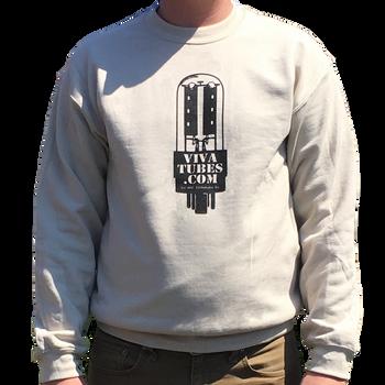 Viva Tubes Logo Sweatshirt