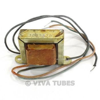 Vintage 6-W-13-HF Output Transformer 5 Watts For Tube Audio 50 Ma