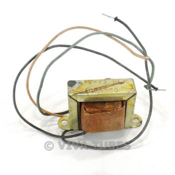 Vintage 6-W-13-HF Output Transformer 50 Watt for Tube Audio 50 Ma