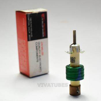 """NIB NOS J.W. Miller 6210 16-42 mH Adjustable Coil 2 1/2"""""""
