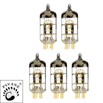 Psvane 12AU7-S Vacuum Tubes - Matched Quintet