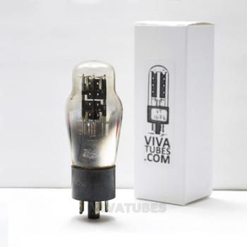 Tests NOS Zenith USA 6X5G Big Bottle Black Plate Foil Get Tube
