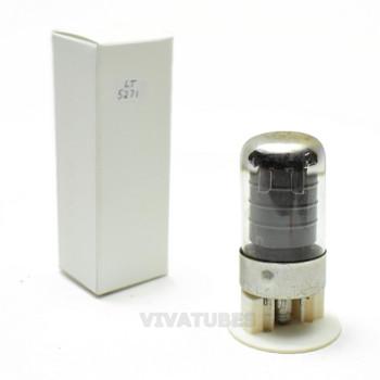 True NOS RCA USA 7B7 Grey Plate Get Vacuum Tube 100+%