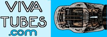 VIVA TUBES Bumper Sticker