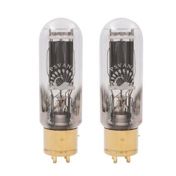 New  Ip Matched Pair Psvane 211 HiFi  Series Vacuum Tubes