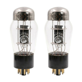 New Gain Matched Pair Psvane 6SN7-UK Vacuum Tubes