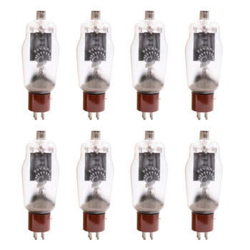 New Matched Octet Psvane 811A Vacuum Tubes