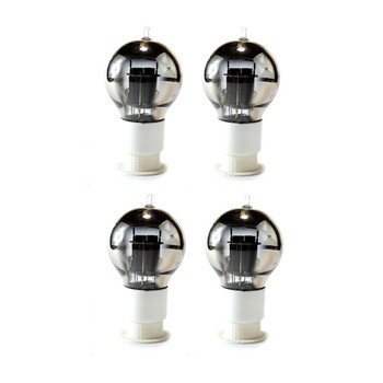 New Gain Matched Quad Psvane 6SN7-SE Tennis Ball Vacuum Tubes