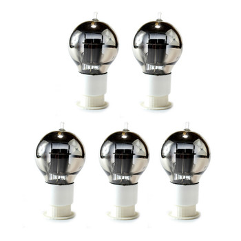 New Gain Matched Quintet Psvane 6SN7-SE Tennis Ball Vacuum Tubes