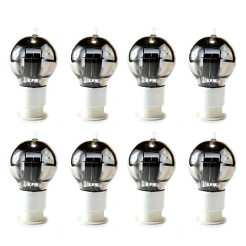 New Gain Matched Octet Psvane 6SN7-SE Tennis Ball Vacuum Tubes