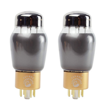 New Gain Matched Pair Psvane CV181-T MKII (6SN7) Classic Vacuum Tubes