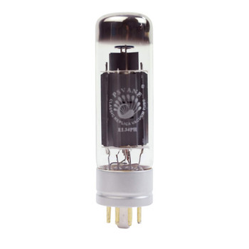 New Psvane EL34PH Metal Base Vacuum Tube