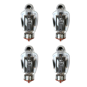 New Factory Matched Quad Tung-Sol KT170 Vacuum Tubes