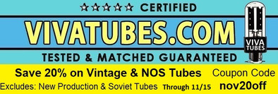 VIVA TUBES