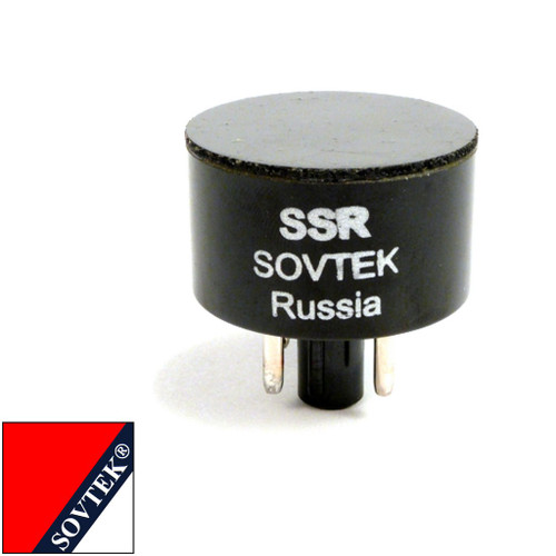 Brand New Sovtek SSR Solid State Rectifier - Replaces 5AR4 / GZ34 / 5Y3 / 5U4