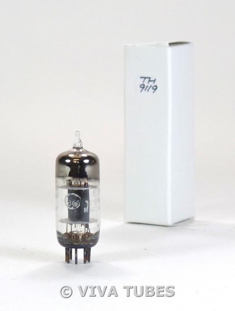 GE 5 Star USA 6135 Grey T Plate Top O Get Vacuum Tube 80%