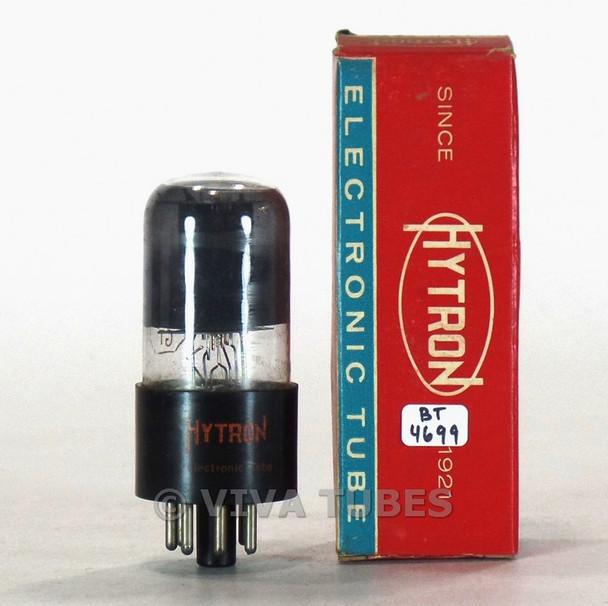 CBS Hytron USA 6K6GT Grey Oval Plate [] Get Smoked Vacuum Tube 82%