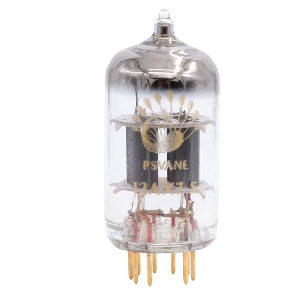 Gain Tested Psvane 12AX7-S ECC82 Art Series Vacuum Tube - Gold Pins - Brand New