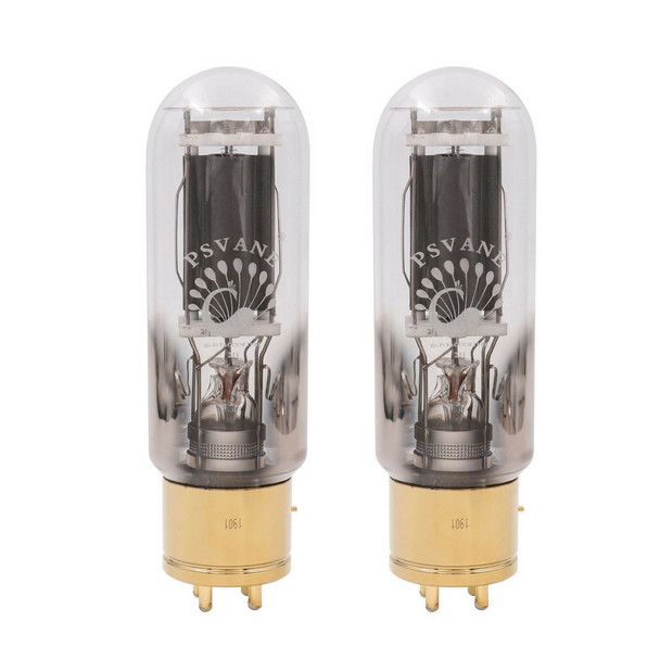 New  Ip Matched Pair Psvane 211 HiFi  Series Vacuum Tubes