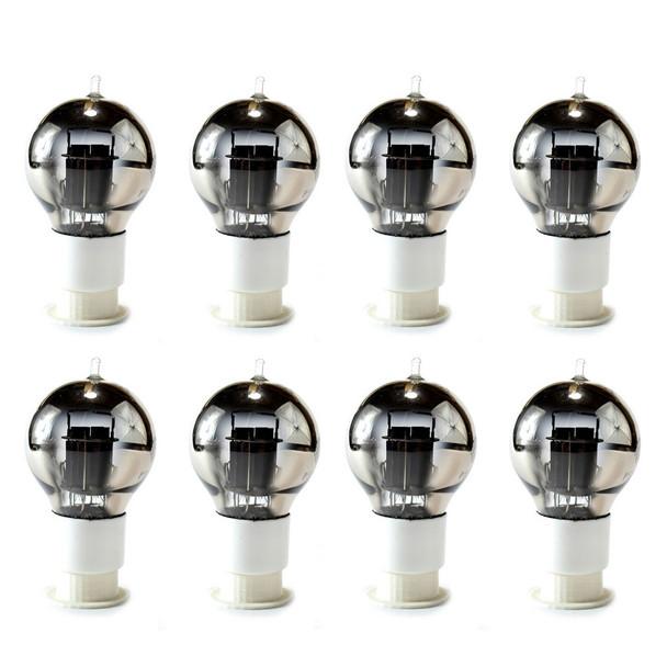 New Gain Matched Octet Psvane 6SN7-SE Tennis Ball Vacuum Tubes