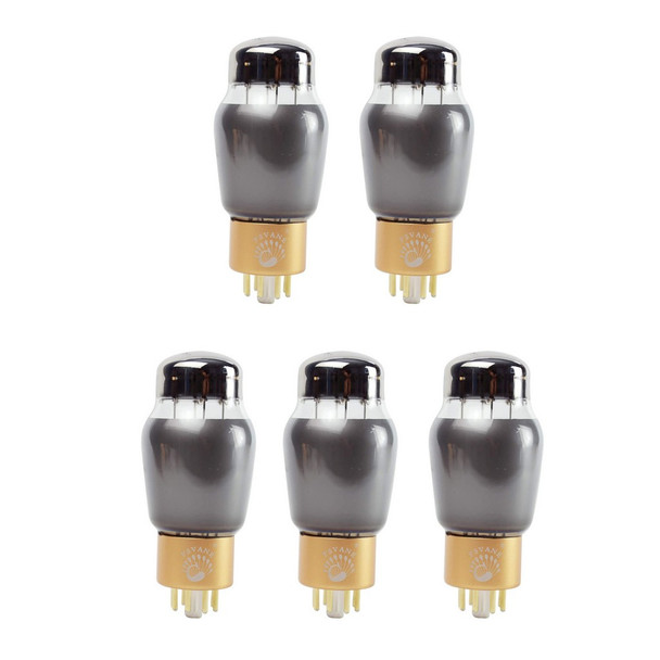 New Gain Matched Quintet Psvane CV181-T MKII (6SN7) Classic Vacuum Tubes