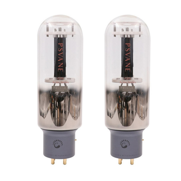New Factory Matched Pair Psvane ACME 211 Vacuum Tubes