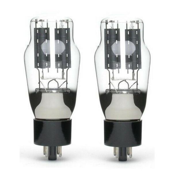 New  Matched Pair Sovtek 5U4G Vacuum Tubes