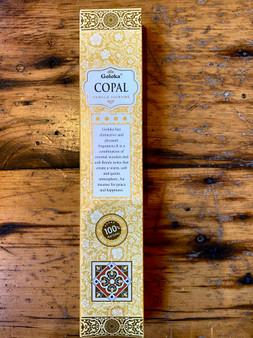 Copal Incense