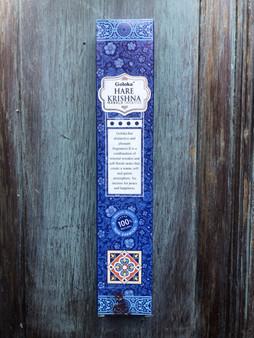 Hare Krishna Masala Incense
