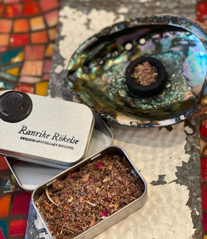 Ranrike Rokelse Apothecary Loose Incense