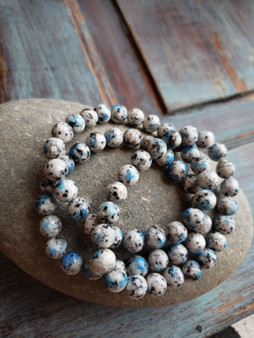 K2 Crystal Bracelet