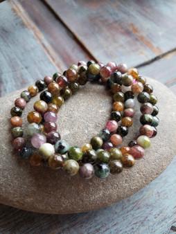 Tourmaline Crystal Bracelet
